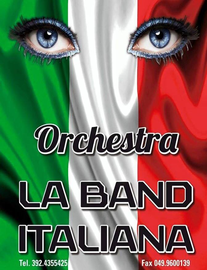 logo la band italiana