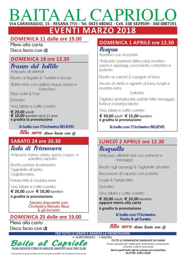eventi MARZO 2018 baita al capriolo-001