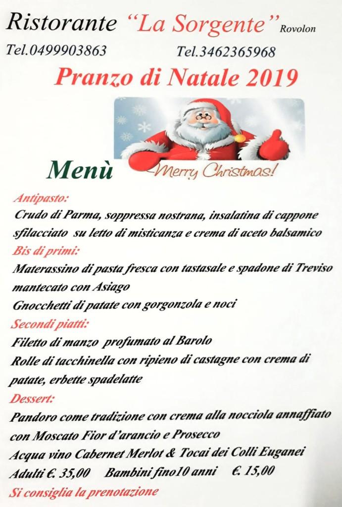 menu natale sorgente