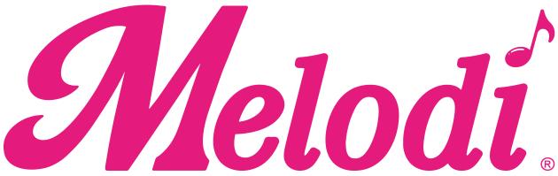 Logo Melodi 2017